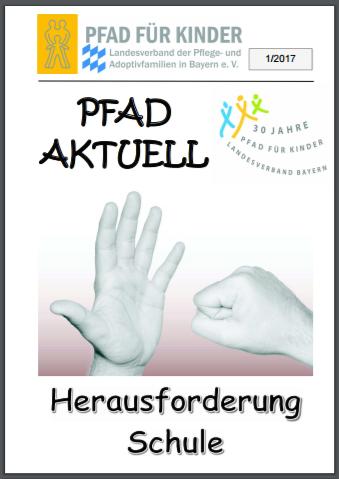 Leseprobe PFAD AKTUELL 01-2017